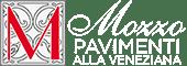 Logo MOZZO OK Bianco footer